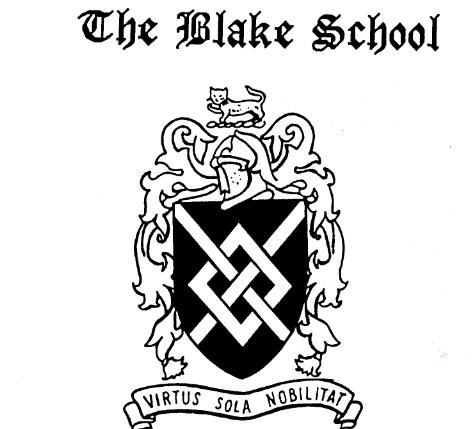 the black school